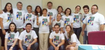 Grupo Sarvahe. Formador Ocupacional 2010