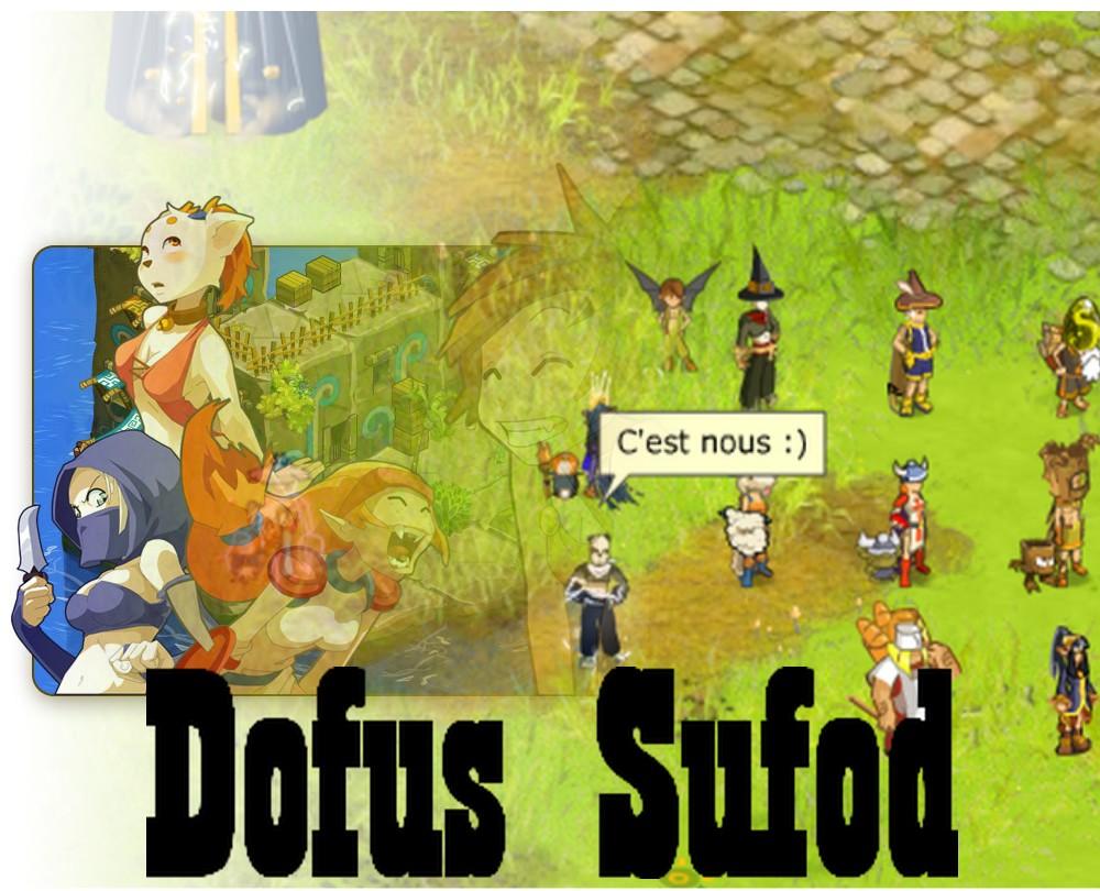 Dofus Sufod
