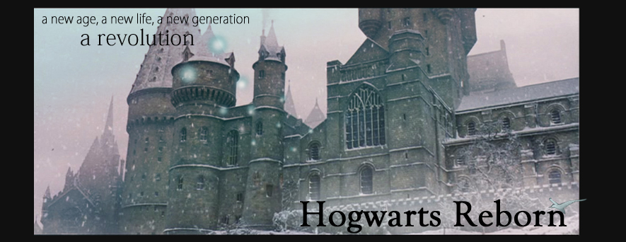Hogwarts Reborn: Harry Potter RPG