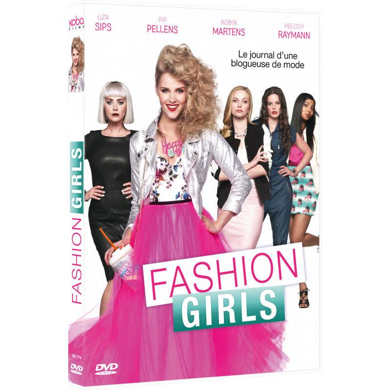 Fashion Girls Avec Pip Pellens