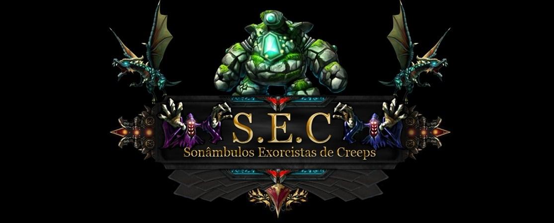 [SEC] - Sonambulos Exorcistas de Creeps