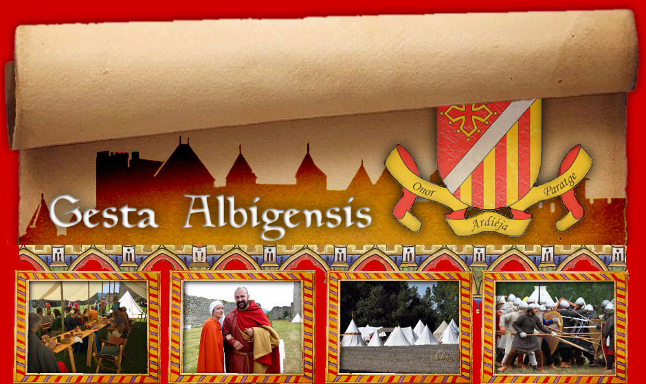 Forum Gesta Albigensis