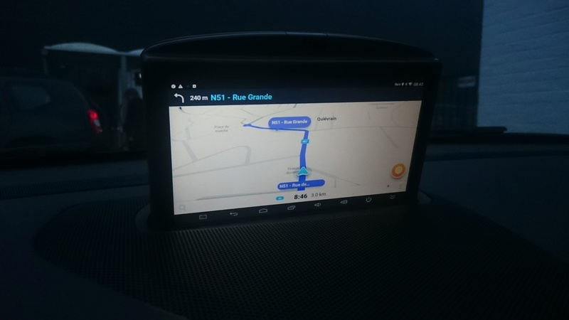 Porting Mtcd Firmware Feature Into Android T Android Auto