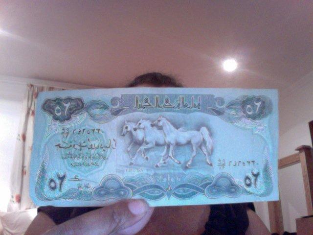 Iraqi Dinar 2013