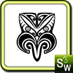 Maori Designs Kowhaiwhai Patterns | HD