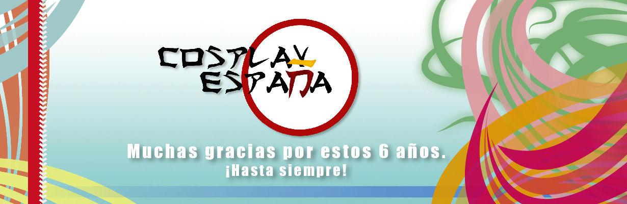 Cosplay España