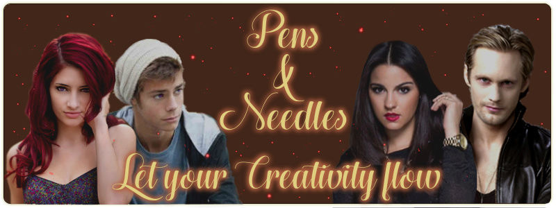 Pens&Needles
