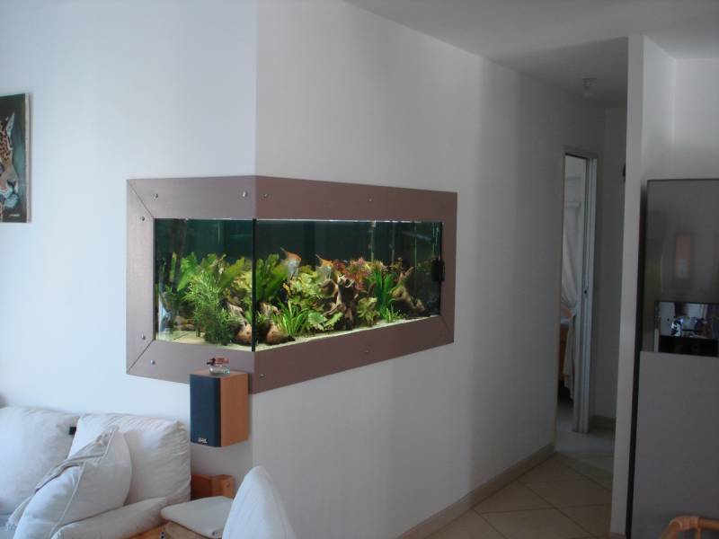 meuble aquarium juwel rio 240. Black Bedroom Furniture Sets. Home Design Ideas