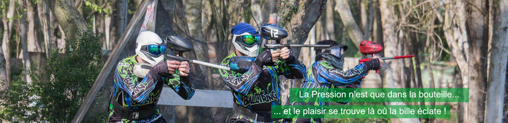 Paintball Dauphiné