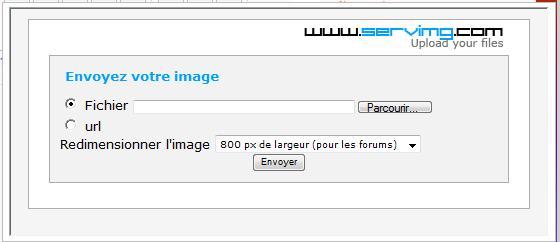 Probleme outils photo for Fenetre qui s ouvre pas