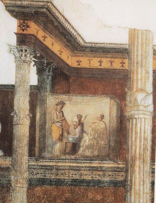 El palatino - Pinturas para la casa ...