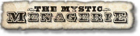 The Mystic Menagerie