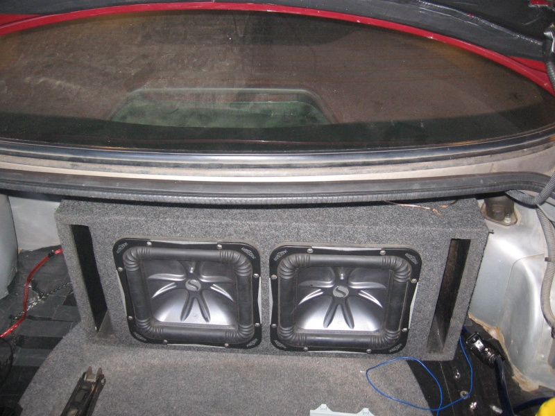 project 1 interior removal change car audio and sound dampening page 3. Black Bedroom Furniture Sets. Home Design Ideas