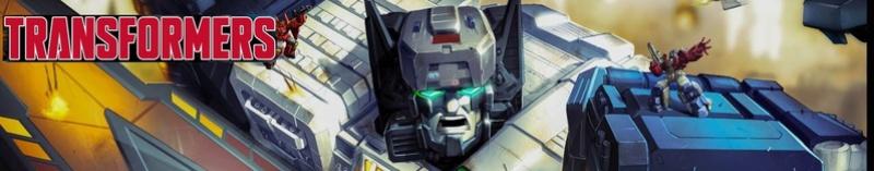 Transformers le vrai forum français!