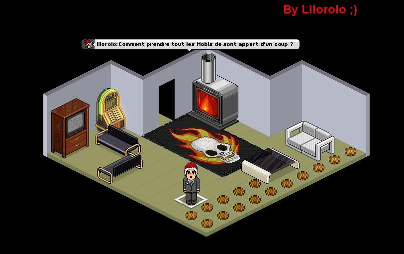 comment prendre tout les mobis d 39 un coup dans sont appartement by lilorolo. Black Bedroom Furniture Sets. Home Design Ideas