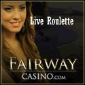 Live Casino You Can Trust - Fairway Casino