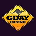 Gday Casino 60 tours gratuits bonus sans depôt