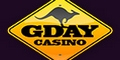 Gday Casino 50 Free Spins no deposit bonus