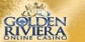 Golden Riviera Casino $/€1400 Welcome Bonus