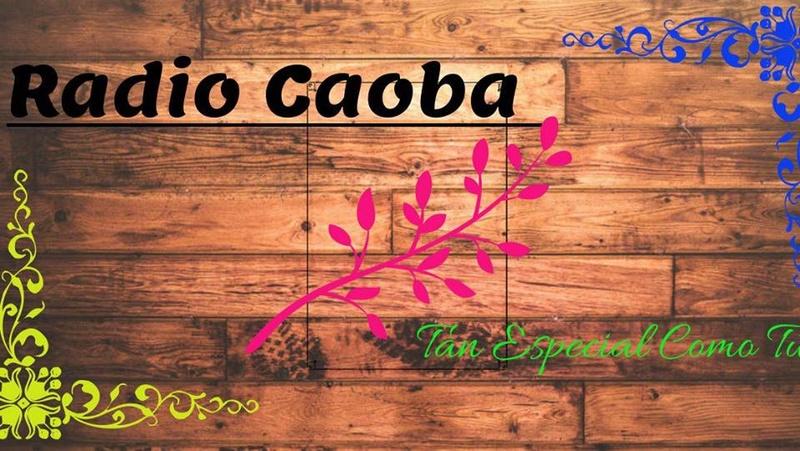 RADIO CAOBA