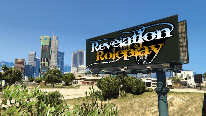 Revelation Roleplay