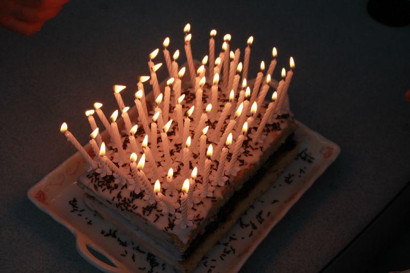 Joyeux anniversaire papysharps - Gateau anniversaire 60 ans ...
