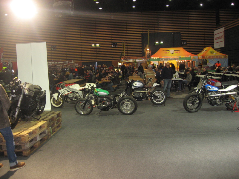 Salon moto eurexpo lyon for Eurexpo salon
