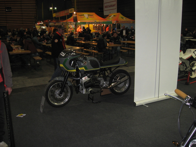 Salon moto eurexpo lyon for Salon eurexpo lyon