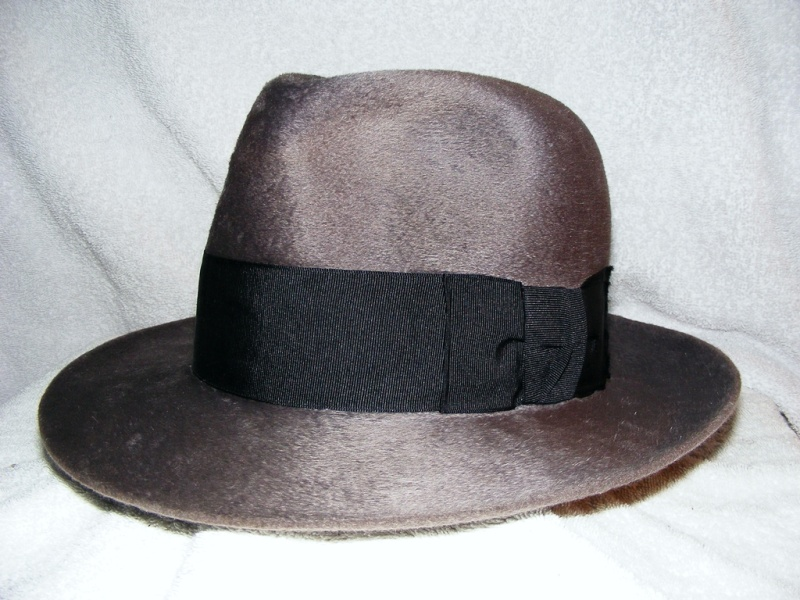 d944ef501f210 Stetson block profile numbers