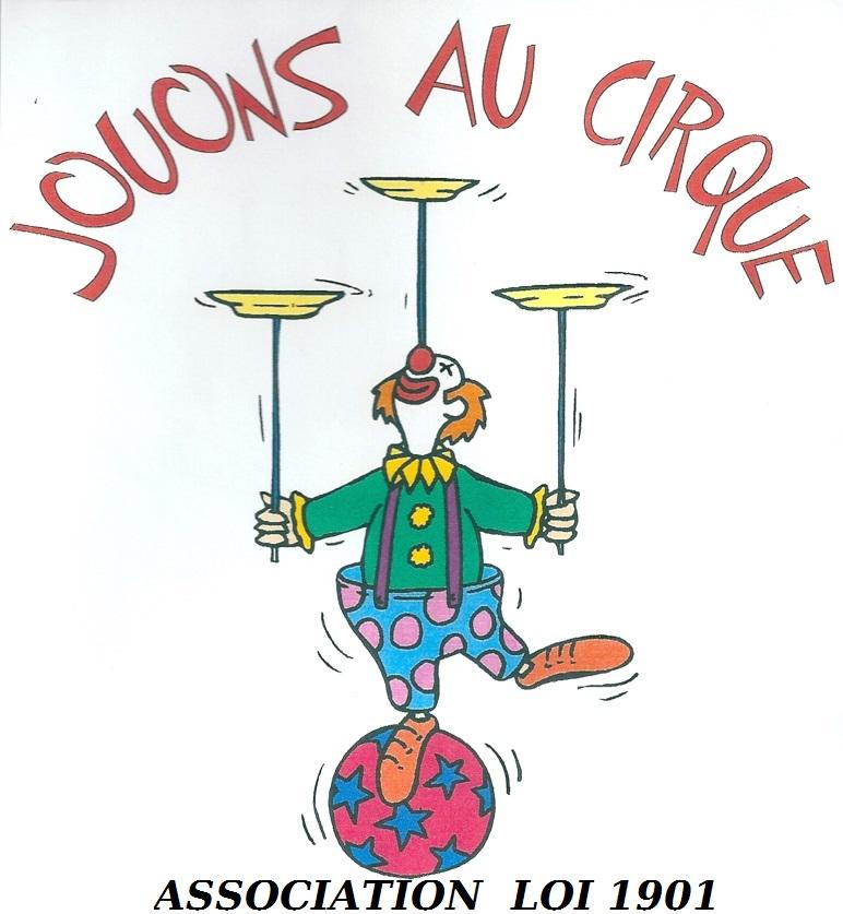 JOUONS AU CIRQUE