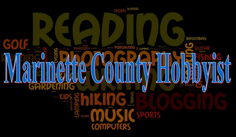 Marinette County Hobbist
