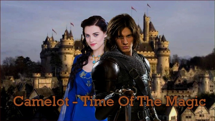 Camelot - Time Of The Magic