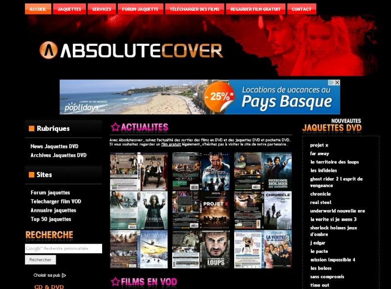 AbsoluteCover.net