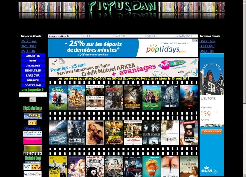 Picpusdan