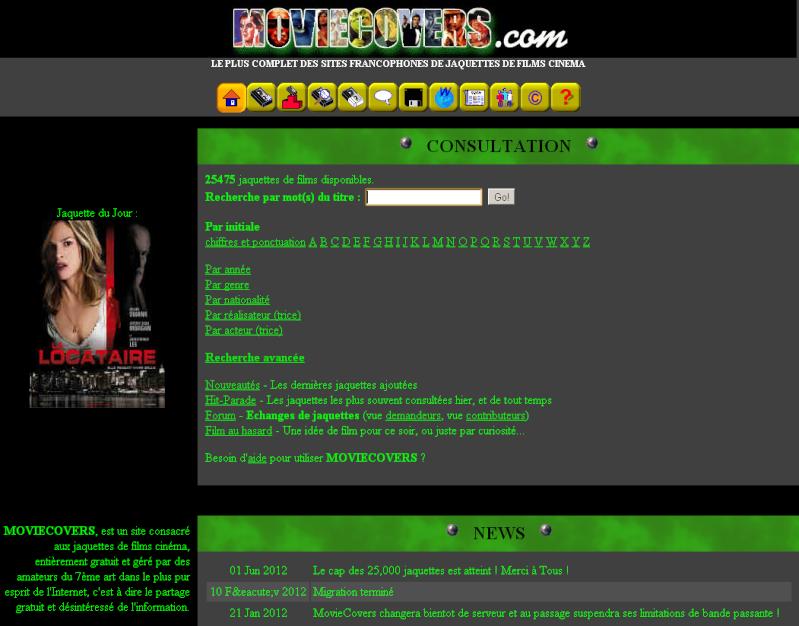 MovieCovers.com