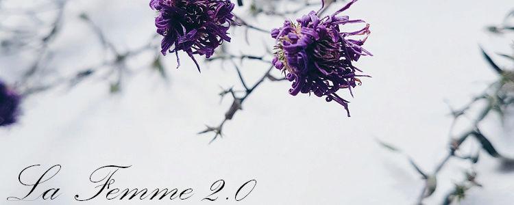 Violette au sucre