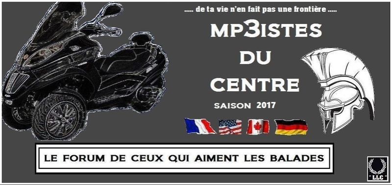 mp3istes  de la région centre
