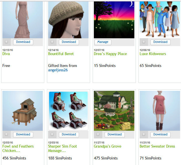 Deals on sims 3