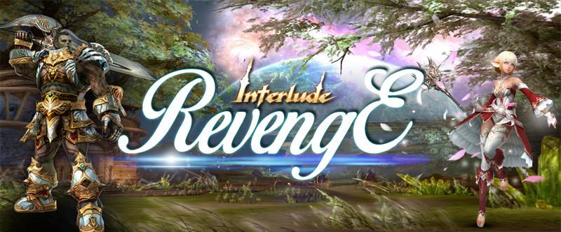 Lineage II Revenge