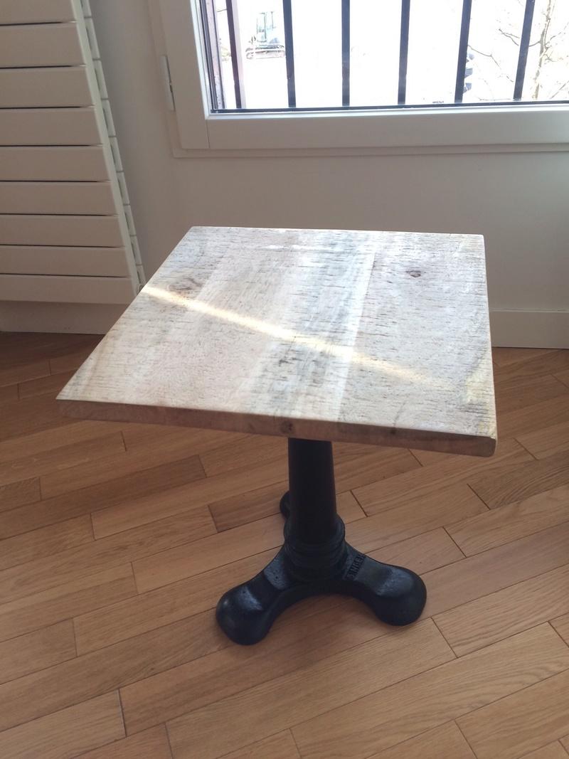Vends table vintage bout de canap maisons du monde - Canape vintage maison du monde ...
