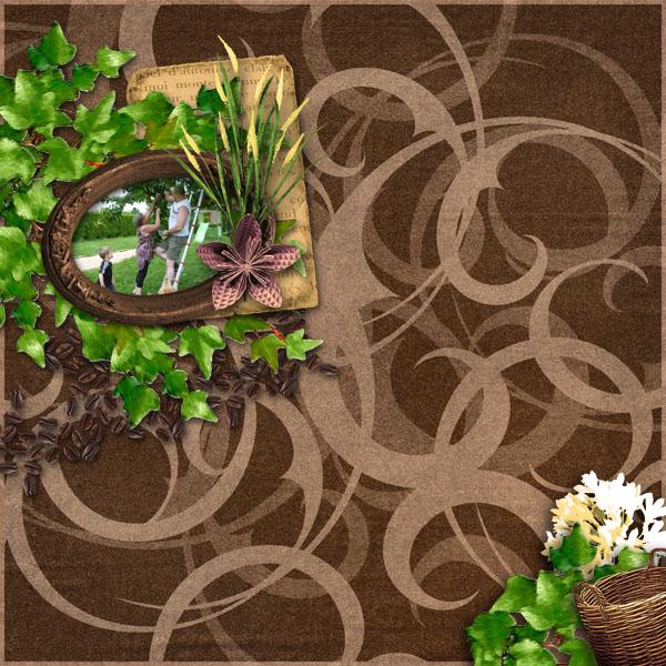 fleurs du mal kit simplette page yas