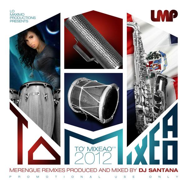 LMP - To' Mixeao 2012