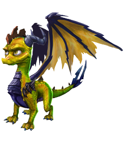 Electric Spyro