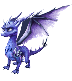 Ice Spyro