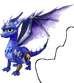 Navi Spyro