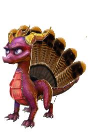 Turkey Spyro