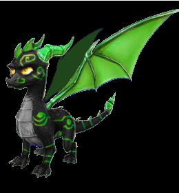 Twili Spyro
