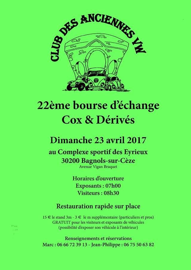 Bourse d 39 change bagnols sur ceze for Soom t bagnols sur ceze
