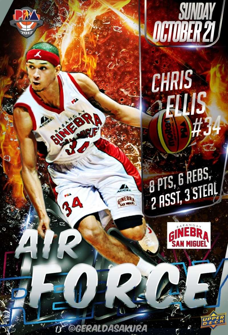 chris ellis baseball