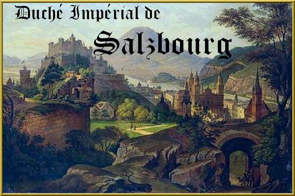 Duché Impérial de Salzbourg